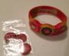 US Marines Wristskins golf ball marker bracelet