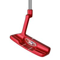 bionik 101 red putter