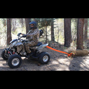 Deer Dragger - for ATV/UTV - USA
