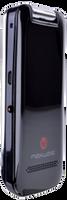 Maxwest Vice 2.4 Flip Phone New Unlocked (Black)