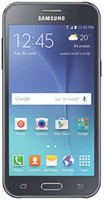 Samsung Galaxy J2 J200H/DS Black (New) (Unlocked)