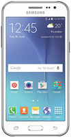 Samsung Galaxy J2 J200H/DS White (New) (Unlocked)