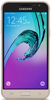 Samsung Galaxy J3 J320H/DS Gold (New) (Unlocked)