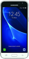 Samsung Galaxy J3 J320H/DS White (New) (Unlocked)