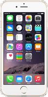 Iphone 6+  128GB A+ Gold (Unlocked)