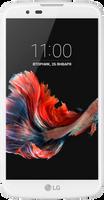 LG K10 (White) New T-Mobile Locked