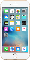 iPhone 6s 16GB Gold A+  (Unlocked)