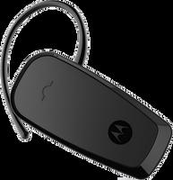 Motorola Hk115 Black