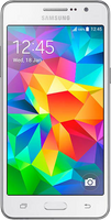 Samsung Galaxy J2 Prime Silver  (New) (Unlocked)