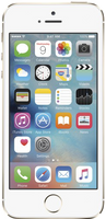 Iphone 5S 16GB A+ Unlocked - Gold (Open Box)