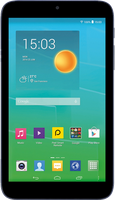 Alcatel One Touch  Pixi7 Black  Tablet  T- Mobile (New)