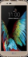 LG K10 Lte Gold (New)(Unlocked)