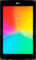 LG G Pad 7.0 Gray Tablet   (New) (AT&T Unlocked)