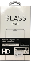 Tempered Glass Screen Protector - Samsung Galaxy S8 Plus