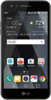 LG PHOENIX 3 Black (New) (Unlocked)