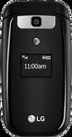 LG B470 Black (Flip) New Unlocked