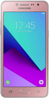 Samsung Galaxy J2 Prime Pink Gold  (New) (Unlocked)