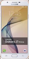 Samsung Galaxy J7 Prime New Unlocked (Blue Silver) Finger Scanner