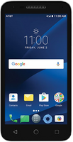 Alcatel Cameo X Black New Unlocked