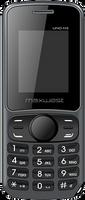Maxwest Uno M2 Phone New Unlocked (Grey)