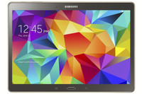 Samsung Galaxy Tab S Titanium Bronze Unlocked (4G Lte)