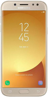 Samsung Galaxy J4  SM-J400M/DS Gold (New) (Unlocked)