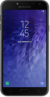 Samsung Galaxy J4 32GB  SM-J400M/DS Black (New) (Unlocked)