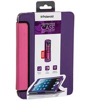 Polaroid PAC430 Protective Case for Apple Ipad Mini Tablet - Purple
