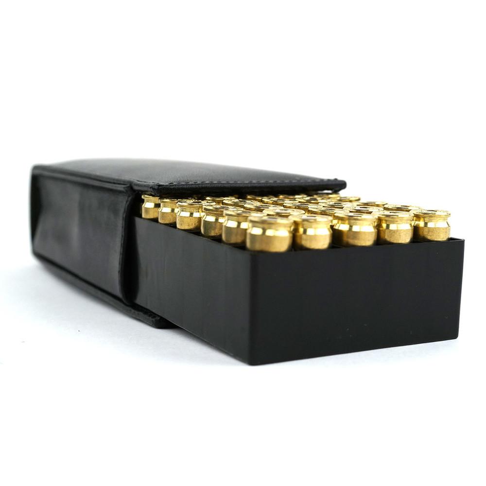 Sig P238 Leather Bullet Brick