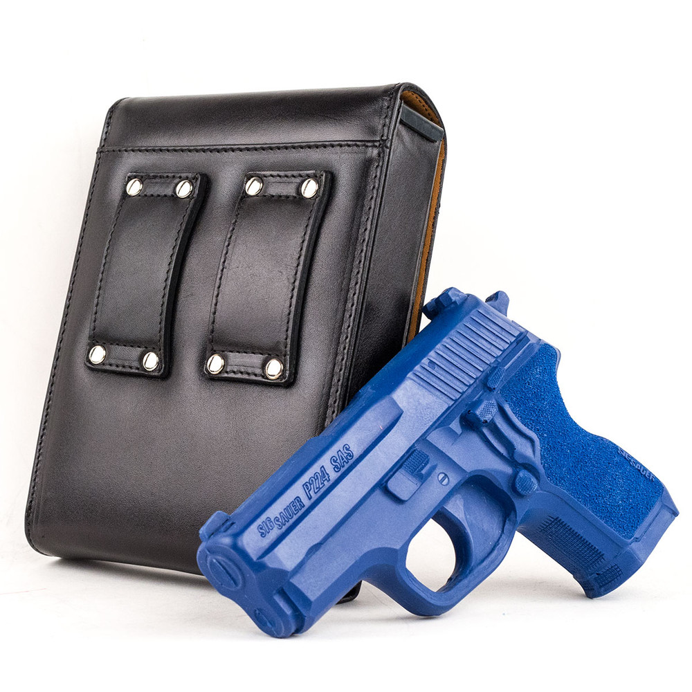 Sig Sauer P224 Sneaky Pete Holster (Belt Loop)