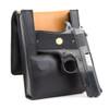 Colt Mark IV Series 80 (.380) Sneaky Pete Holster (Belt Loop)