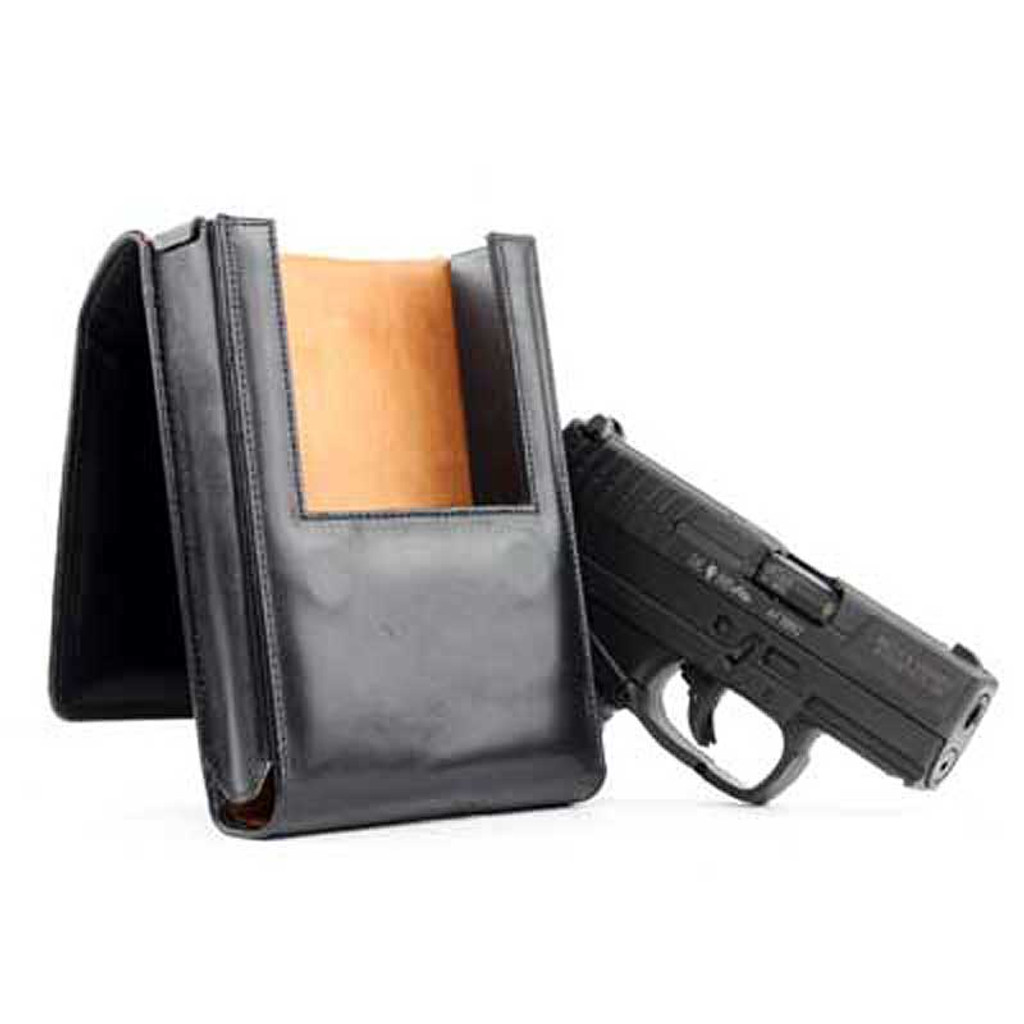 Walther PPS 9mm Sneaky Pete Holster (Belt Loop)