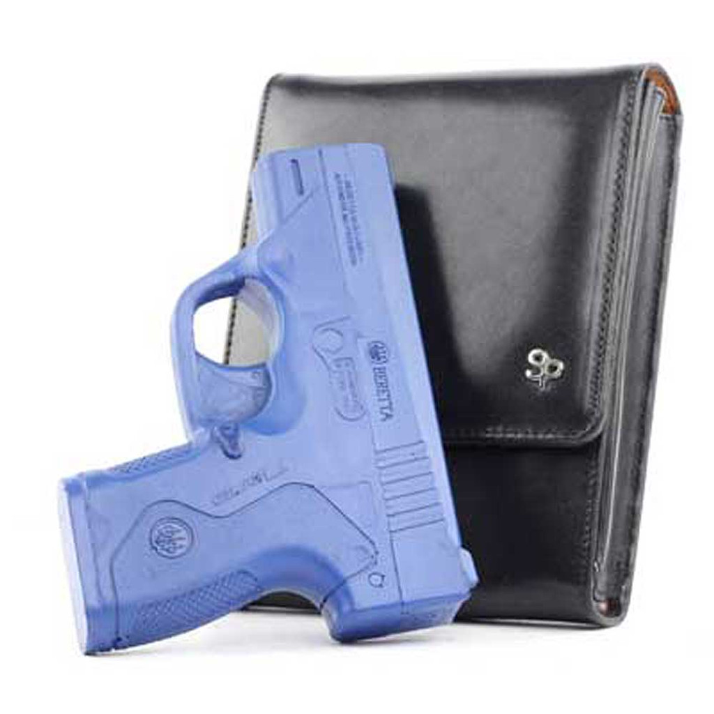 Beretta Nano Sneaky Pete Holster (Belt Loop)