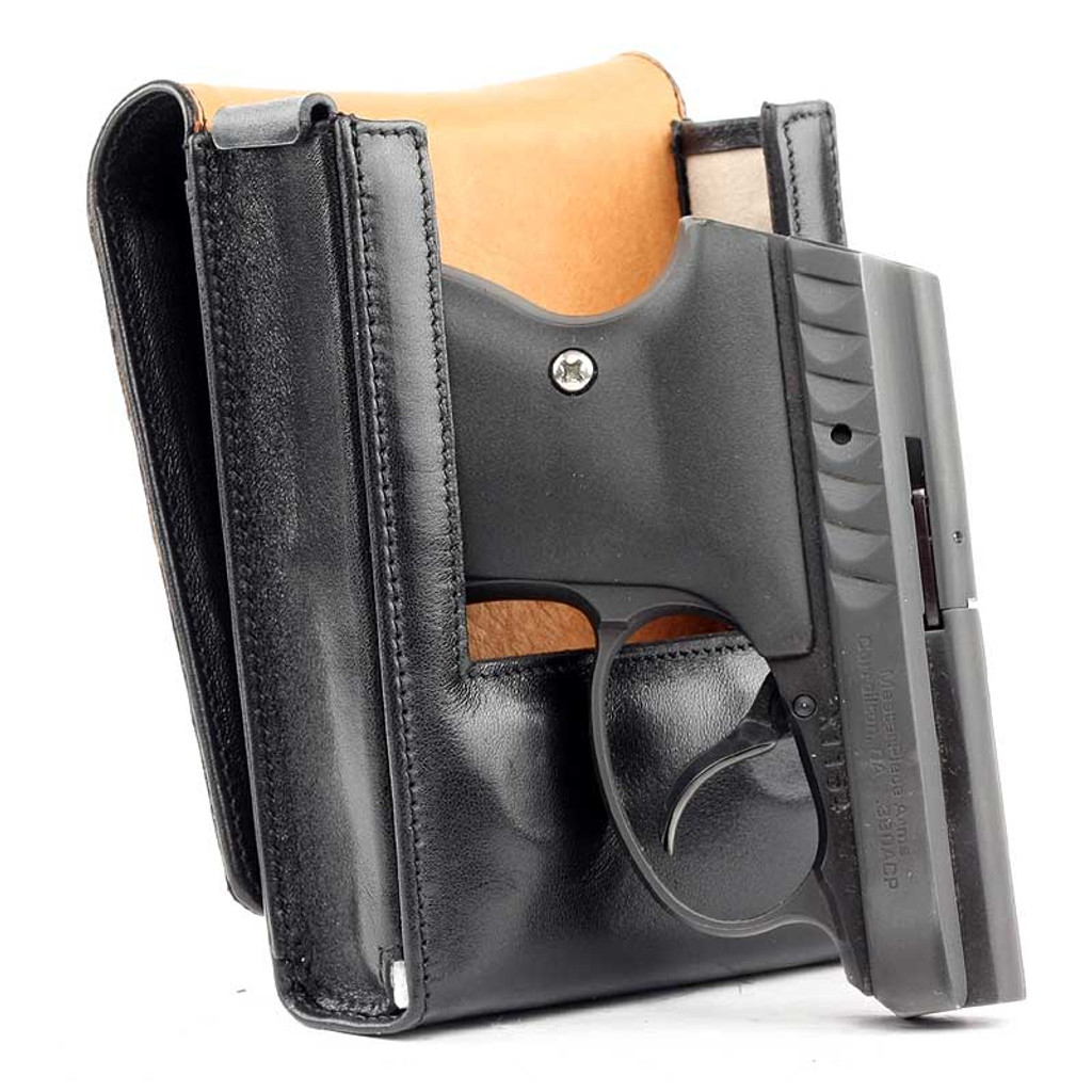 Masterpiece Arms .32 Sneaky Pete Holster (Belt Clip)