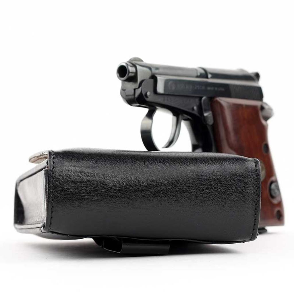Beretta Tomcat Sneaky Pete Holster (Belt Clip)