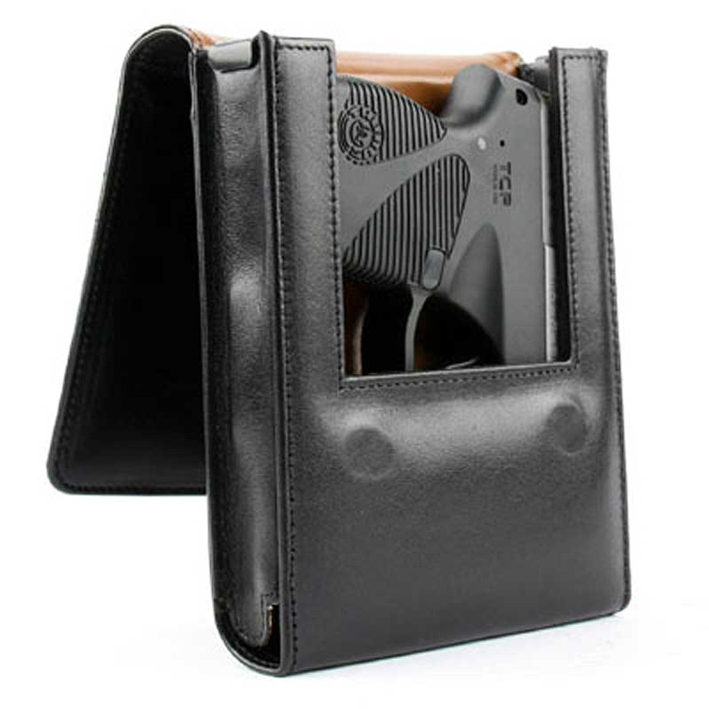 Taurus 740 Sneaky Pete Holster (Belt Loop)