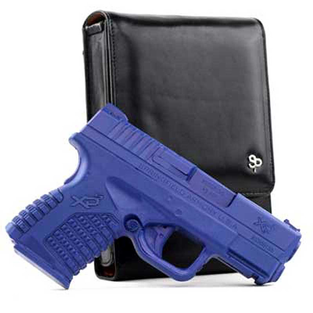 Springfield XDS 45 Sneaky Pete Holster (Belt Clip)