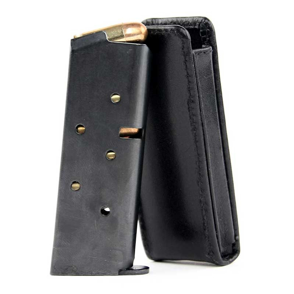 AMT Backup .380 Magazine Pocket Protector