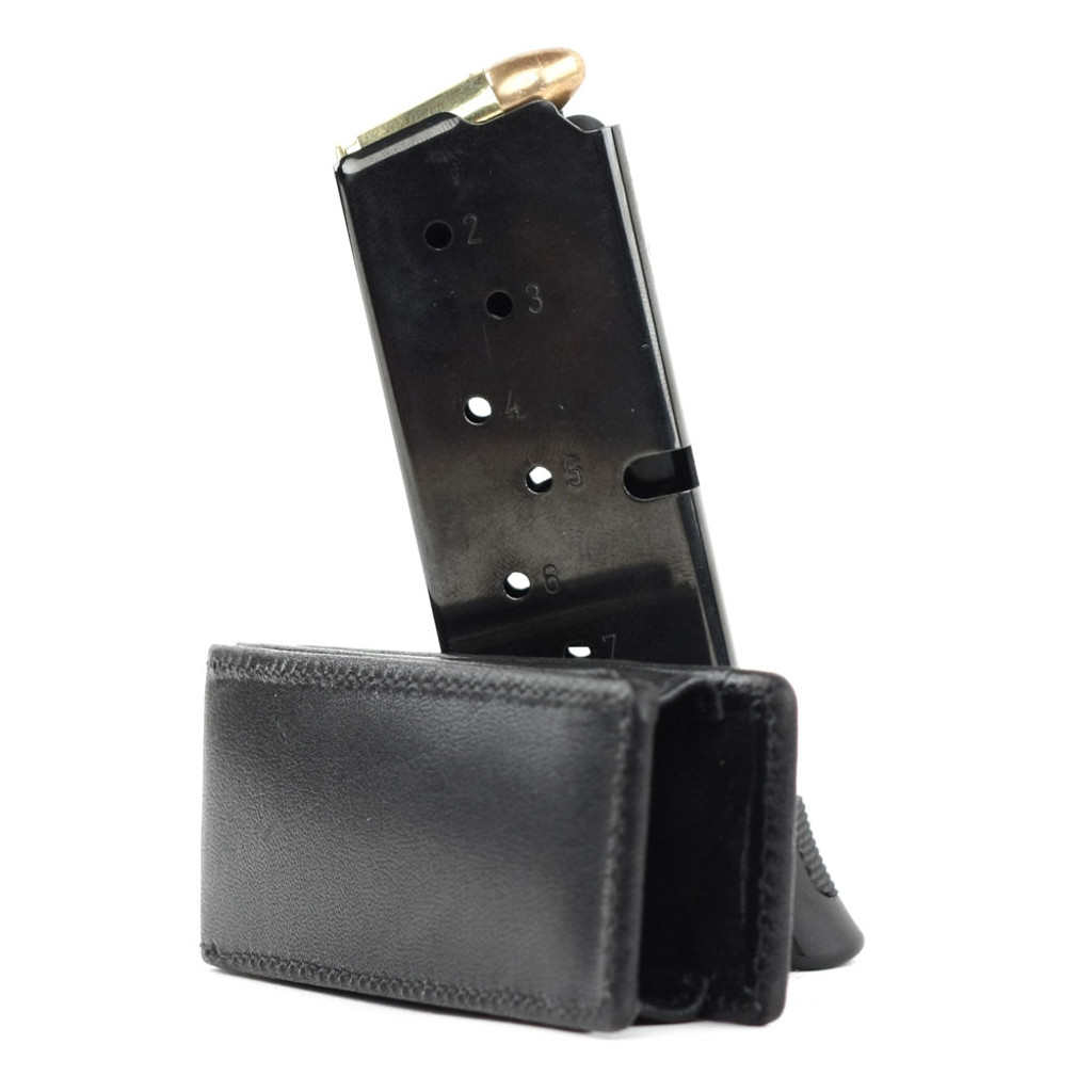 Walther PPS 9mm Magazine Pocket Protector