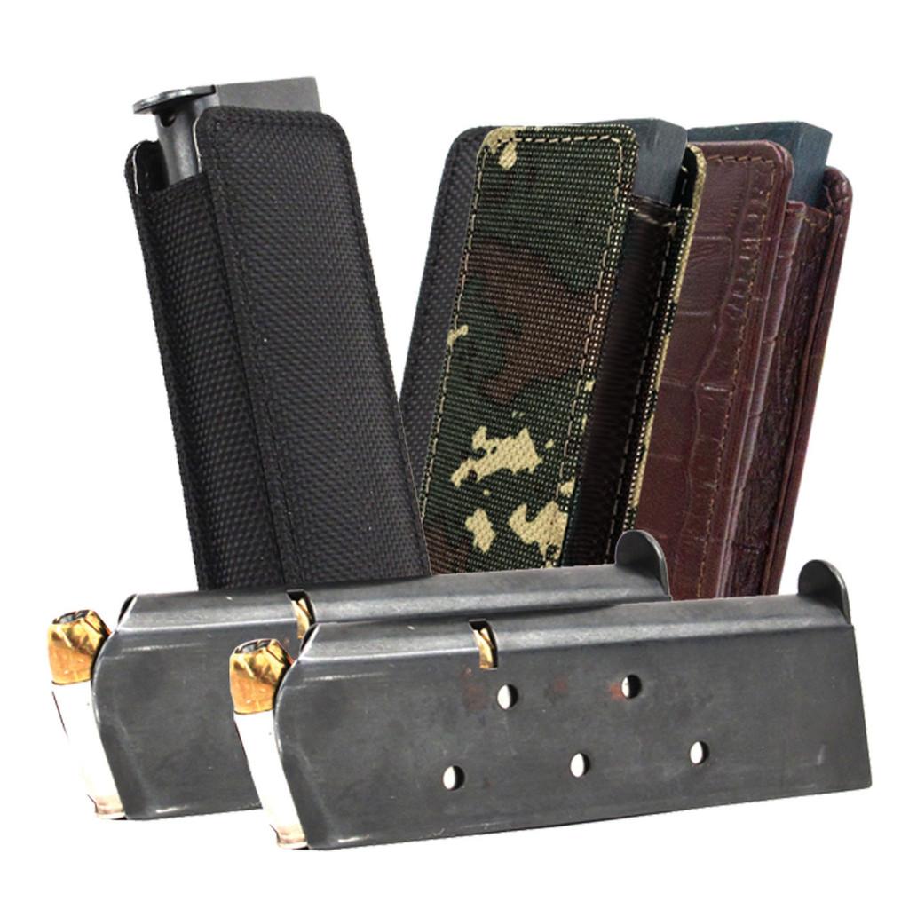 .45 cal Magazine Pocket Protectors
