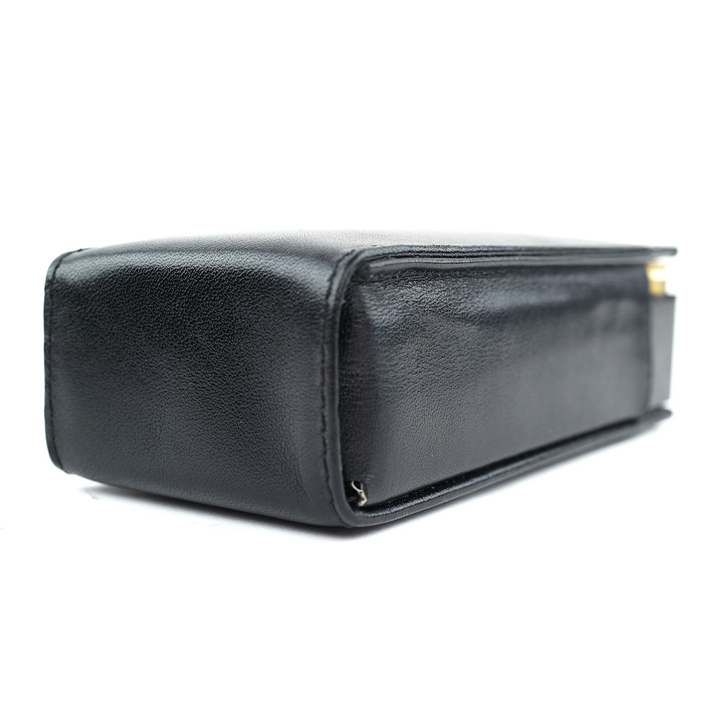 M&P 9c Leather Bullet Brick