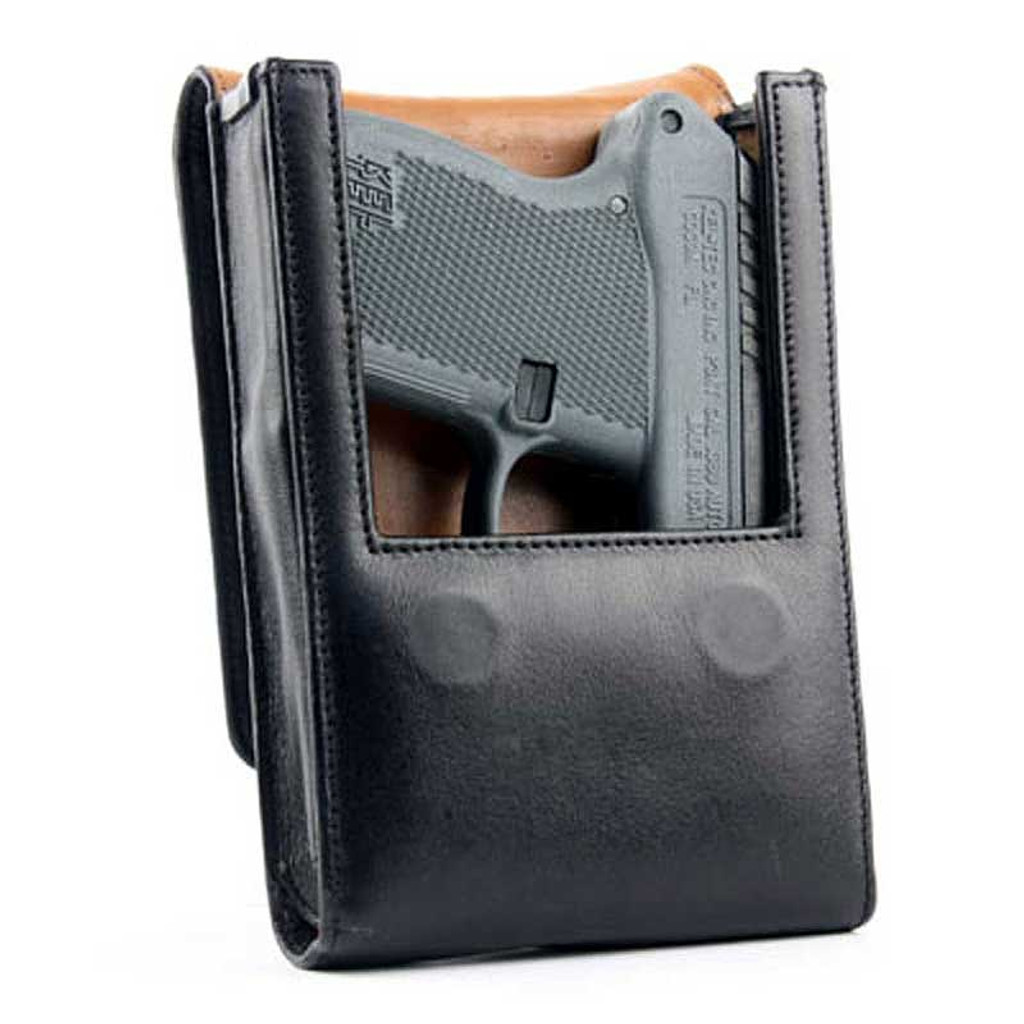 Keltec P3AT Sneaky Pete Holster (Belt Loop)