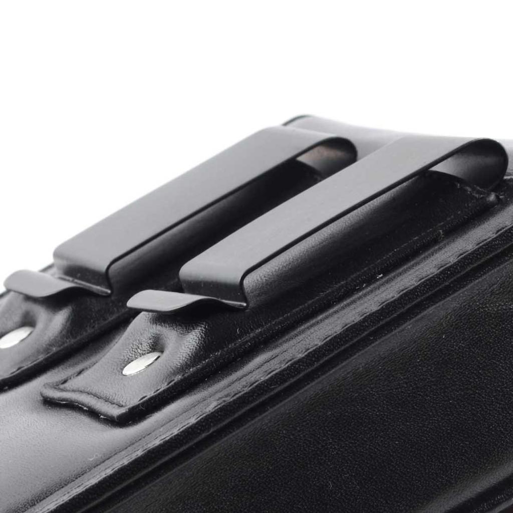 Ruger SR22 Sneaky Pete Holster (Belt Clip)