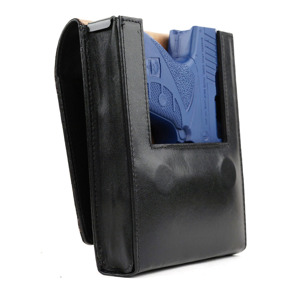Boberg XR9-L Sneaky Pete Holster (Belt Loop)