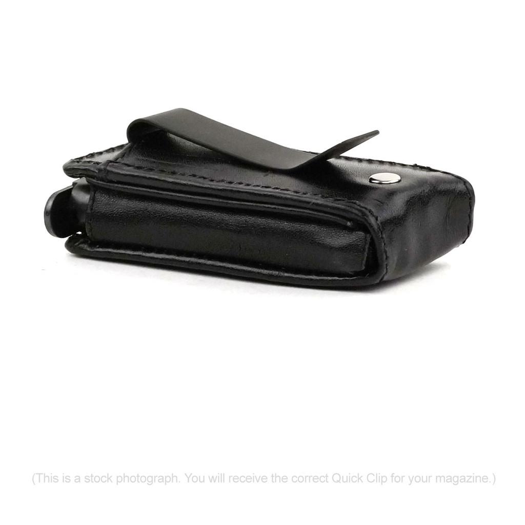 Colt Mustang Pocketlite Quick Clip Magazine Holster