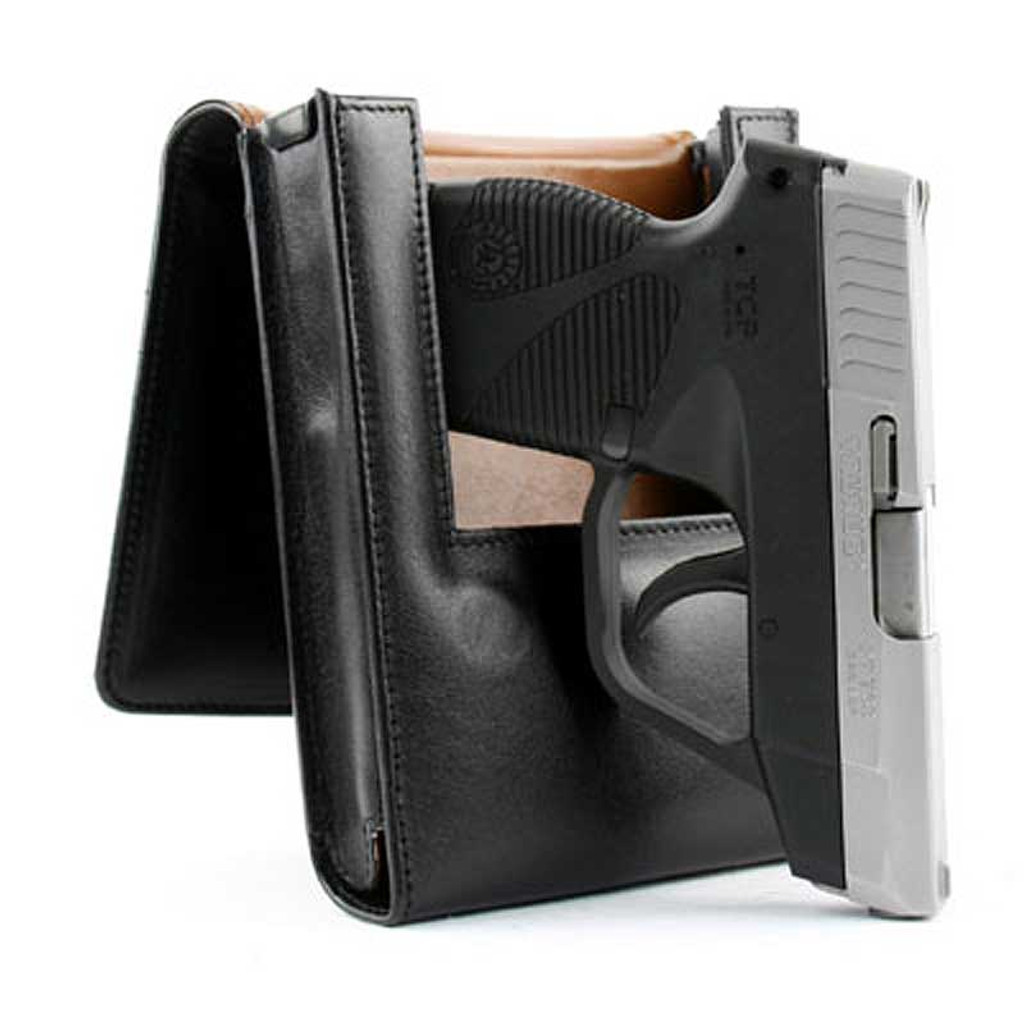 Taurus 738 TCP Sneaky Pete Holster (Belt Clip)