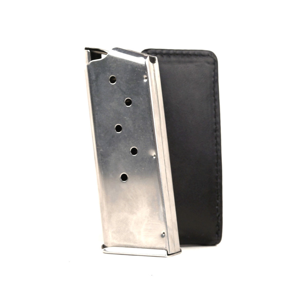 Rohrbaugh 9mm Magazine Pocket Protector