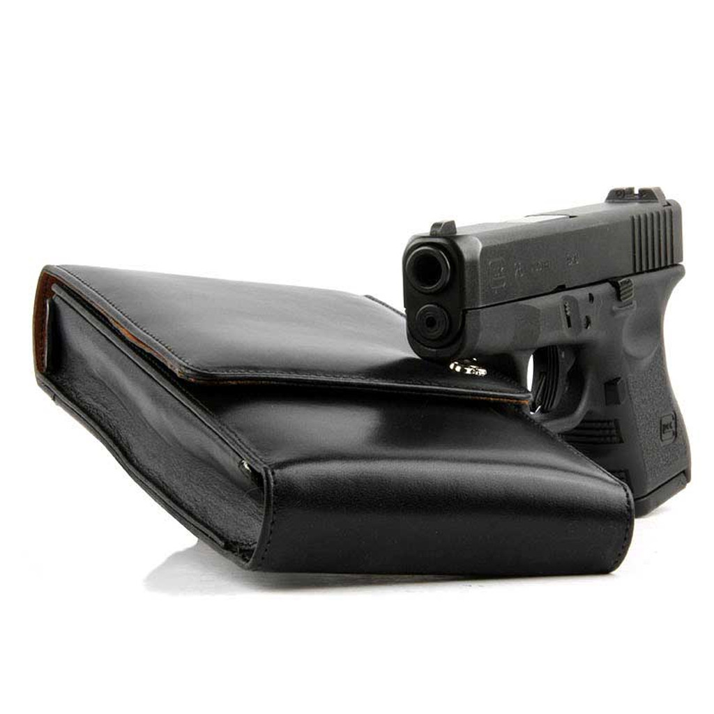 Glock 27 Sneaky Pete Holster (Belt Loop)