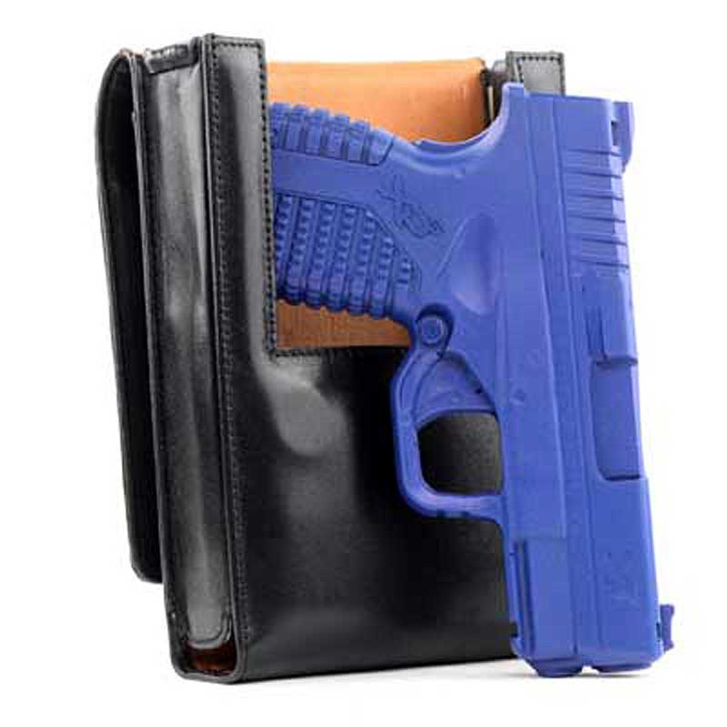 Springfield XDS 9mm Sneaky Pete Holster (Belt Clip)