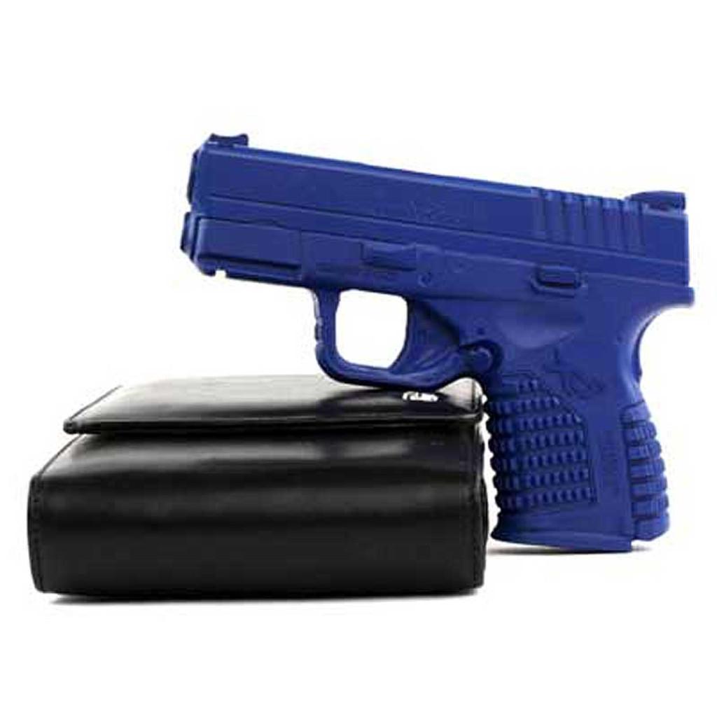 Springfield XDS 9mm Sneaky Pete Holster (Belt Loop)